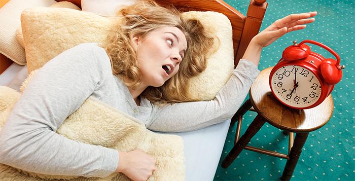 6 պատճառ առավոտյան 6-ին արթնանալու համար