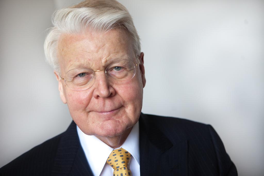 Օլաֆուր Ռագնար Գրիմսան՝ Իսլանդիայի նախագահը