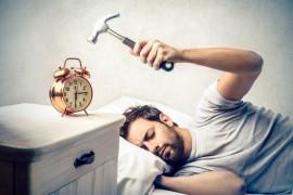 առավոտյան քնկոտությունը հաղթահարելու համար