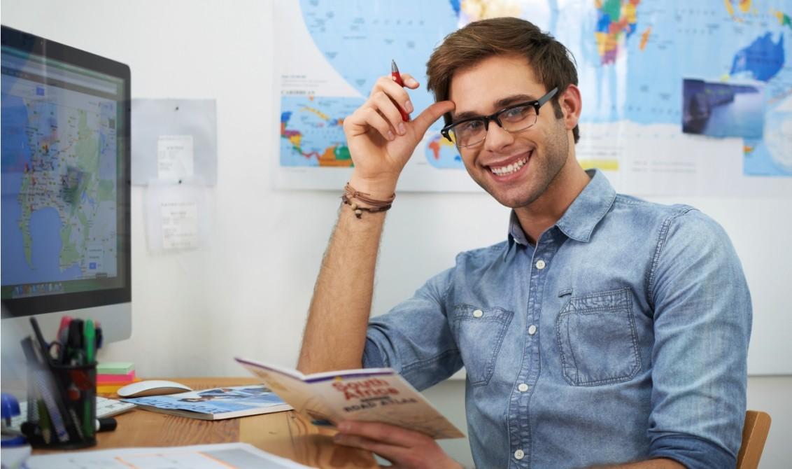 ինչպես հիմնել տուրիստական ընկերություն