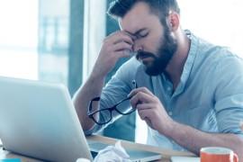 Դեյլ Քանրեգի. Ինչպես հաղթահարել անհանգստությունը