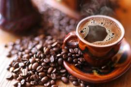 Առակ Սուրճը և եռացրած ջուրը