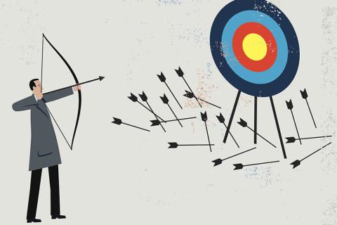 Ինչպես են ձախողումները ավելի լավ առաջնորդ ձևավորում