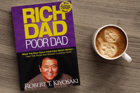 Հարուստ հայրիկ, աղքատ հայրիկ