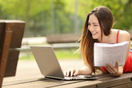 TOEFL քննություն