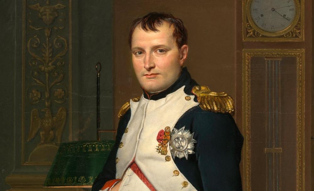 Նապոլեոն Բոնապարտ