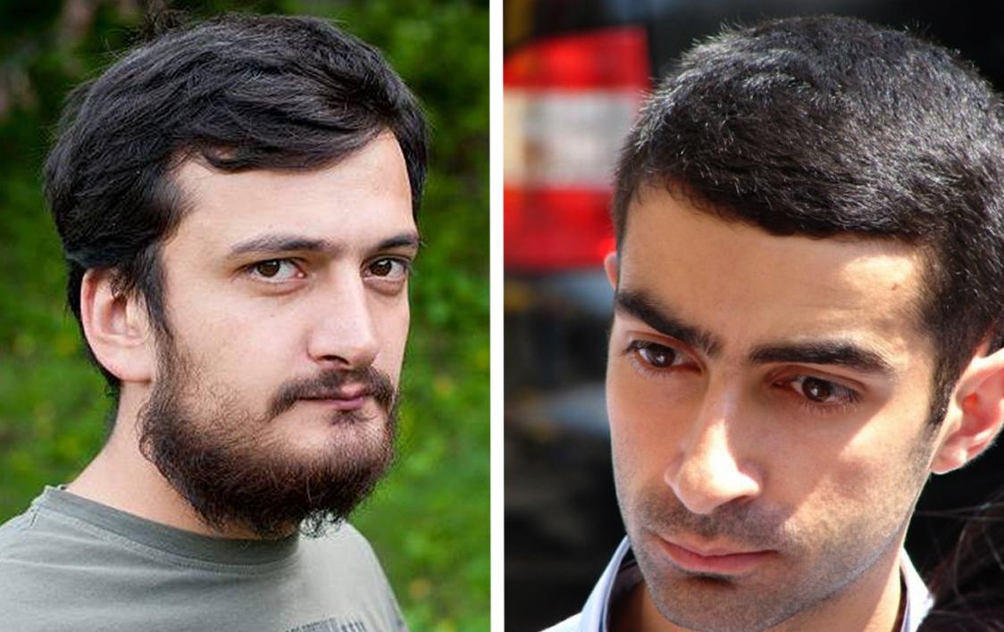 Topdoctors.am- հիմնադիրներ Հայկ Մանթաշյանն ու Նորայր Ամիրխանյանը