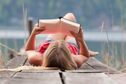 Գրքեր, որոնք սովորեցնում են չհանձնվել