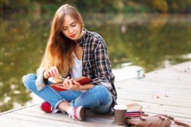 10 գիրք, որոնք սովորեցնում են սիրել կյանքը