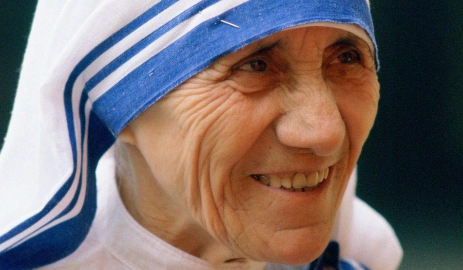Մայր Թերեզայի սիրո պատգամները