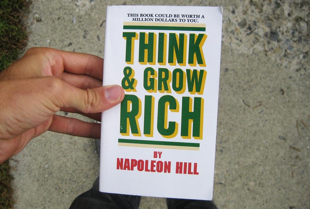 Նապոլեոն Հիլլ Մտածիր և հարստացիր