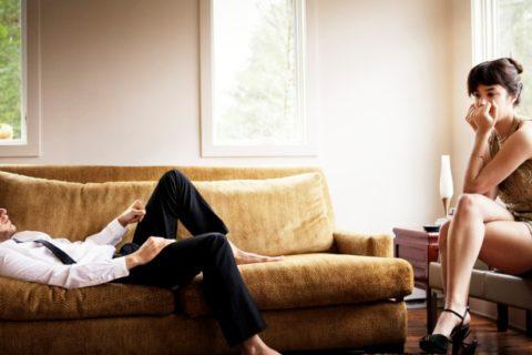 Ինչպես սովորել ճիշտ վիճել