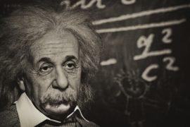 Ինչպես լուծել խնդիրները. Էյնշտեյնի գաղտնիքը
