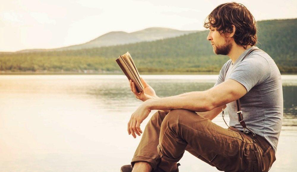 6 գիրք ճամփորդելու համար