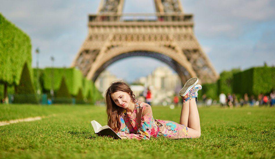 Ինչպես ինքնուրույն սովորել ֆրանսերեն