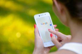 Ինչպես որոնել Google-ում