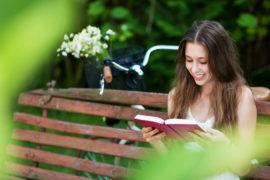 Արդյունավետ ընթերցանության 10 կանոն
