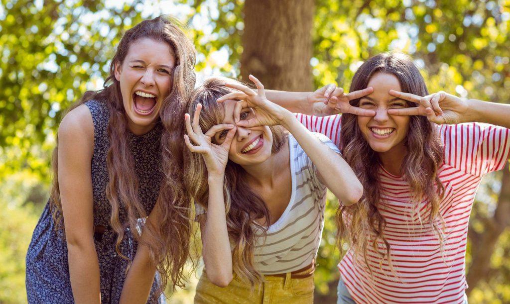 Երջանիկ մարդկանց 9 սովորույթ