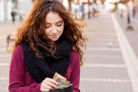 Սխալ պատկերացումներ փողի մասին