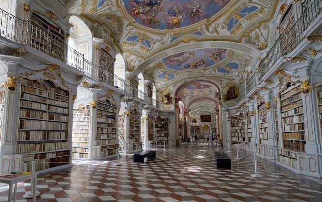 Սիեթլի գրադարան