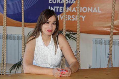 Աննա Մարտիրոսյան